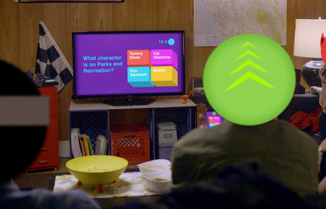 Big Web Quiz for Chromecast - The FWA