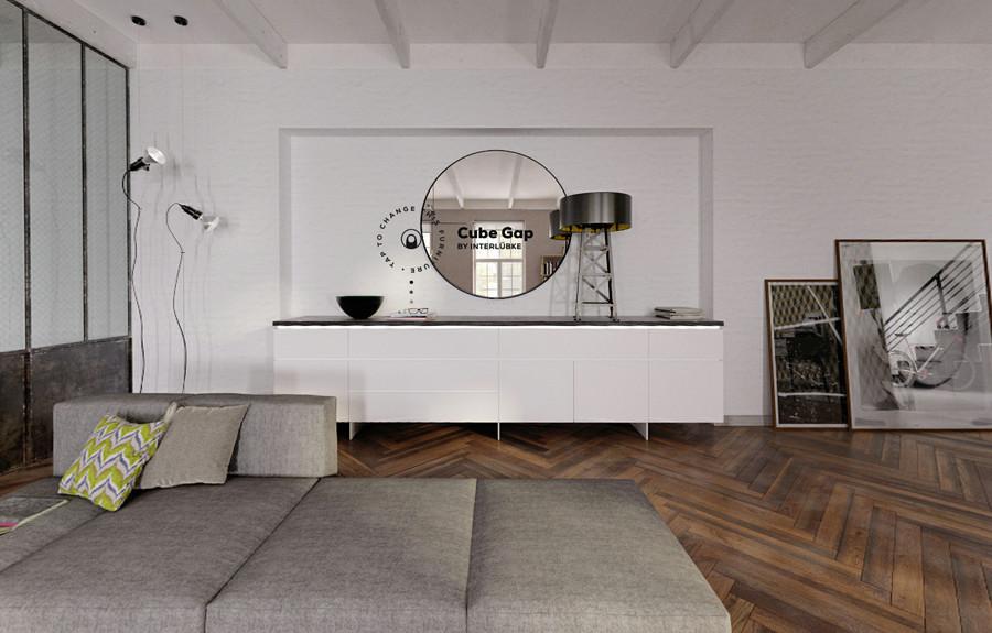 Loftshift - VR Room Configurator
