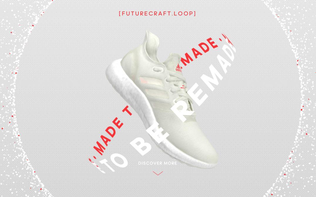 adidas Futurecraft Loop - The FWA