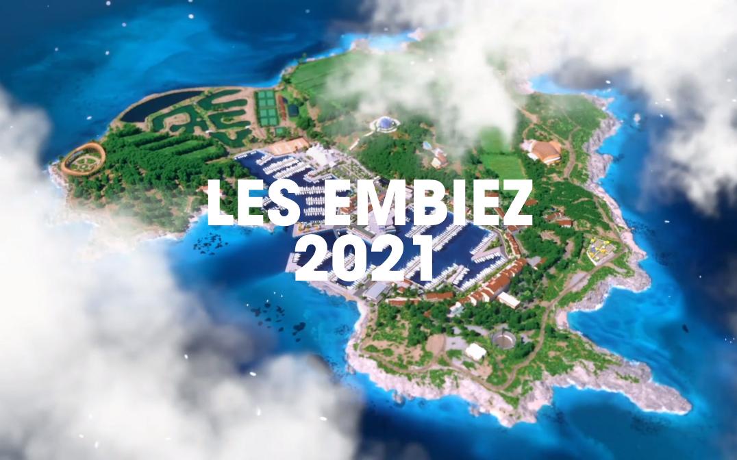 Pernod Ricard - Les Embiez 2021 - The FWA