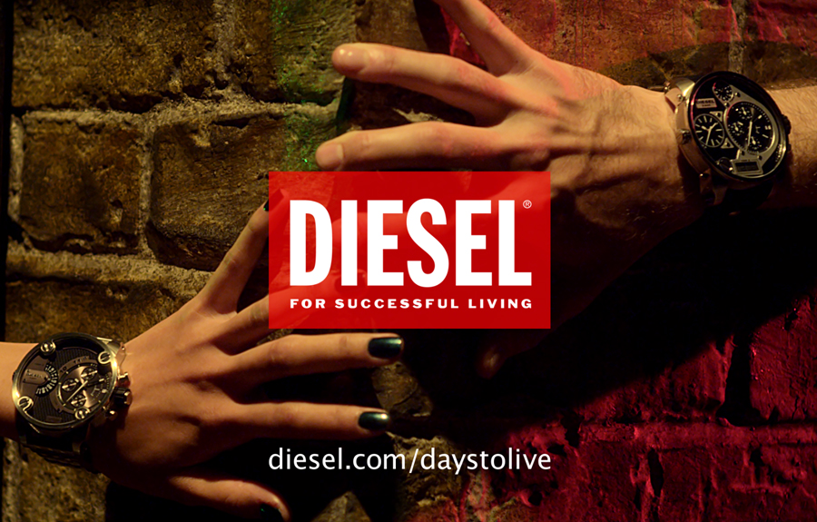 diesel brand personality He has based his brand identity on six dimensions, which are organized into a prism: physique, relationship, reflection, personality, culture and self-image moreover, he has distinguished a sender and a receiver side, plus an externalisation and internalisation side.