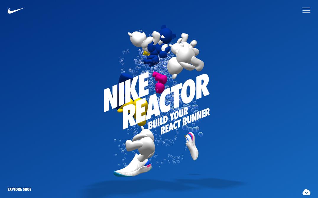 THE NIKE EPIC FAIL REACT (NIKE LEGEND REACT REVIEW) YouTube