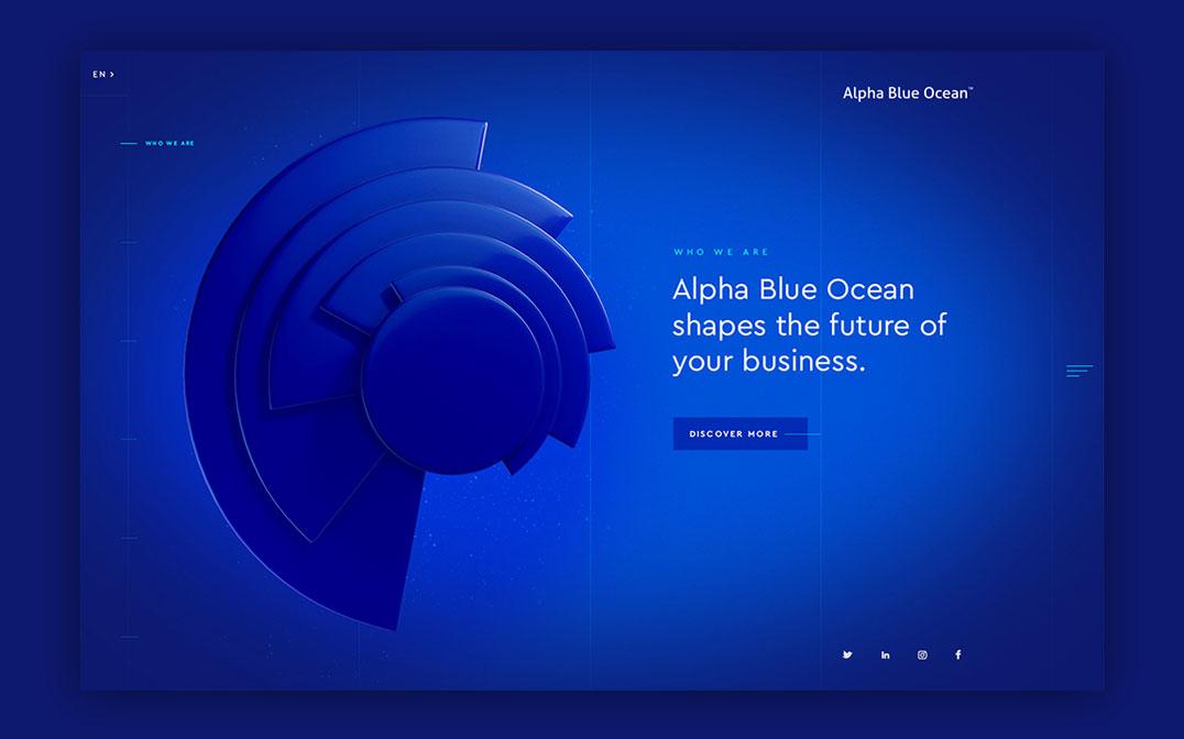 Alpha Blue Ocean - The FWA