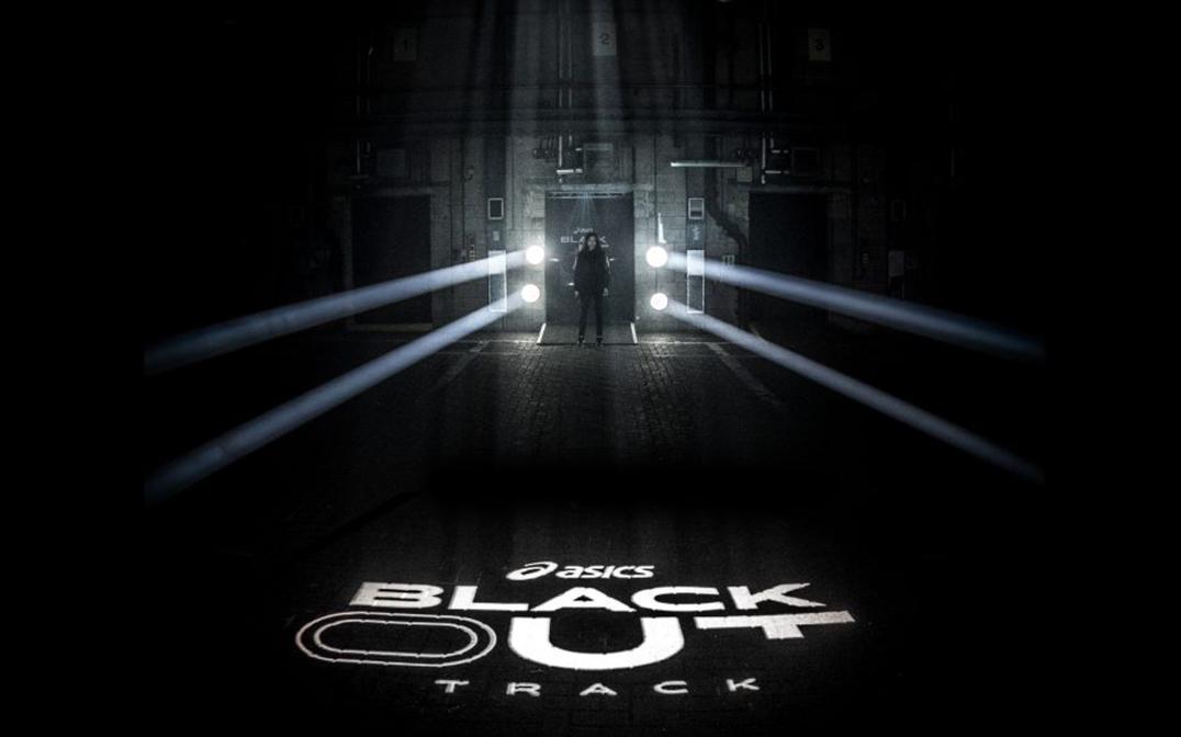 1ec4a7545d4a ASICS  Blackout Track - The FWA