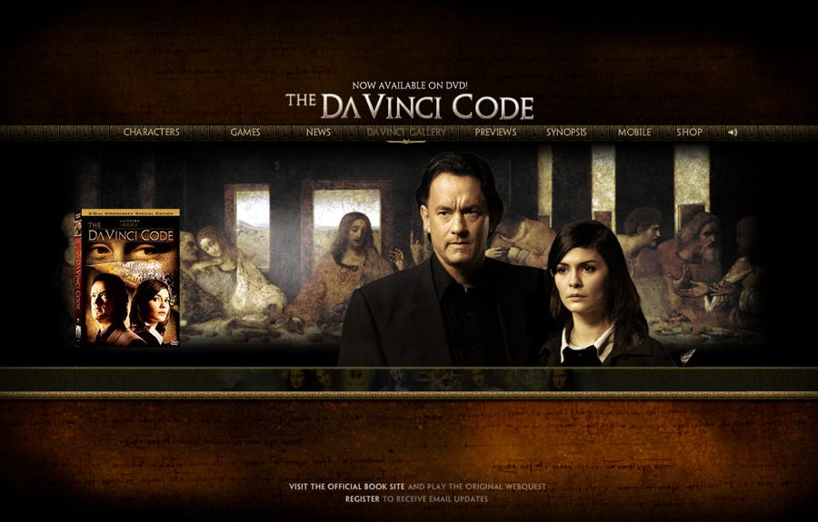 dismantling the da vinci code The da vinci hoax is a non-fiction book written by carl e olsen and sandra miesel for the  publisher's webpage for the da vinci hoax dismantling the da vinci code.