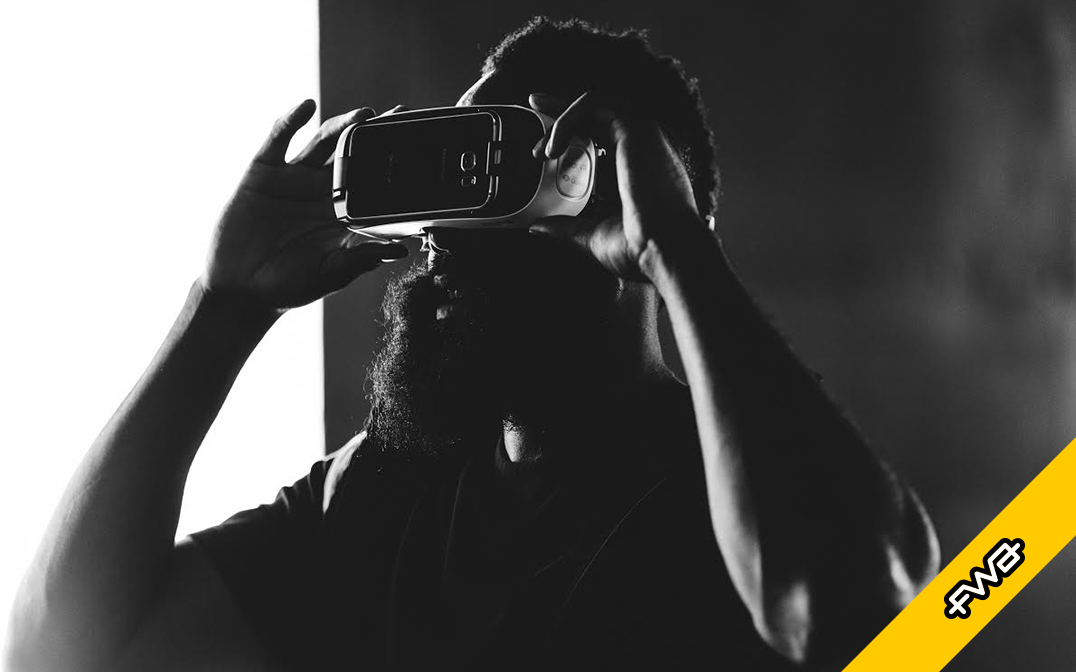 Project Harden VR