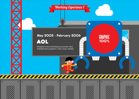 links interactive resume - Interactive Resume